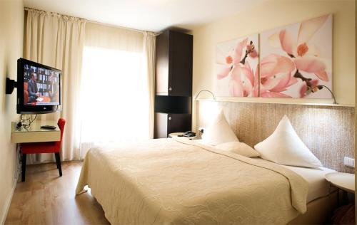 Hotel Andel room photos