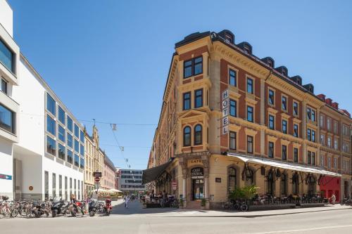 Hotel Central - Innsbruck