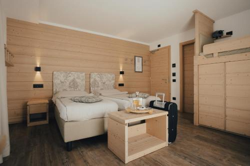 Hotel Bezzi - Passo Tonale