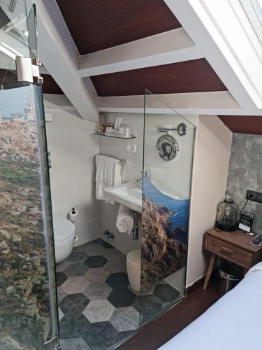 Habitación Doble Económica Hotel O Semaforo 2