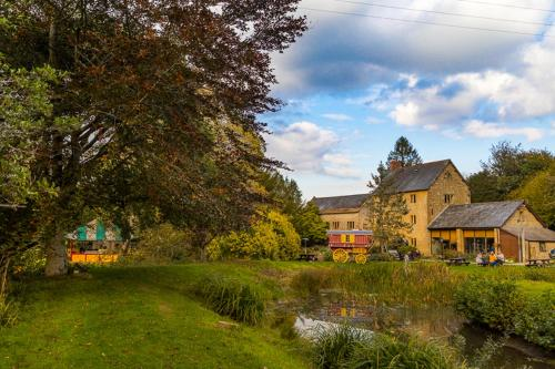 . Haselbury Mill