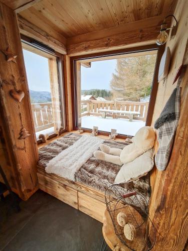 L'instant chalet Lodge 17 - Chalet - Gérardmer