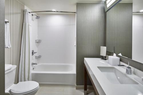 Courtyard by Marriott Albany Airport - Hotel - Albany