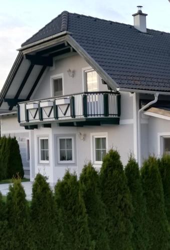 Ferienwohnung Lackner-Krabath - Apartment - Tamsweg