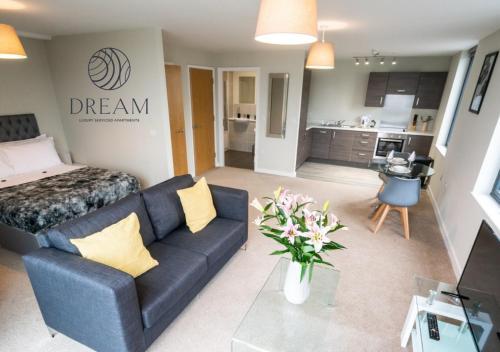 Dream Apartments Manchester