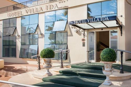 . Hotel Villa Ida family wellness