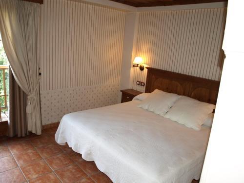 Doppel-/Zweibettzimmer mit Zugang zum Spa Hotel Bocalé 14