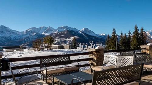 Chaberton Lodge & Spa - Hotel - Sauze d'Oulx
