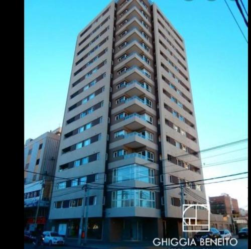 Departamento BEQUEM- Pleno centro con cochera - Apartment - Neuquén