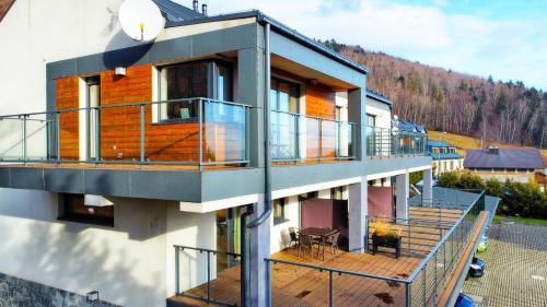 . Wellness Apartamenty Złoty Widok