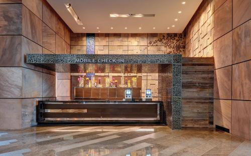 ARIA Resort & Casino - Accommodation - Las Vegas