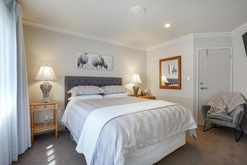 Ambience on Pacific - Accommodation - Palmerston North