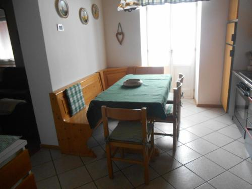 CASA CAMPAGNA - Apartment - Cavalese