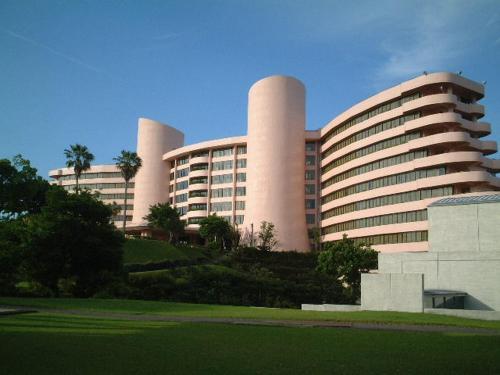 Ibusuki Iwasaki Hotel - Ibusuki