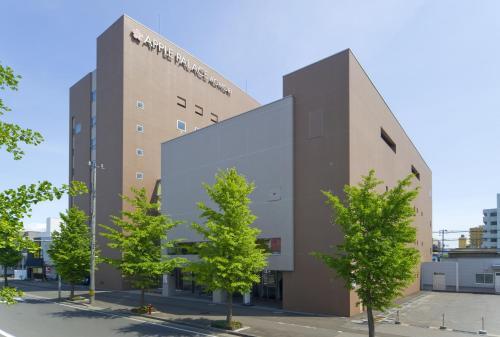 蘋果青森縣宮酒店 Apple Palace Aomori