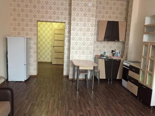 . Apartmen on Protochnaya