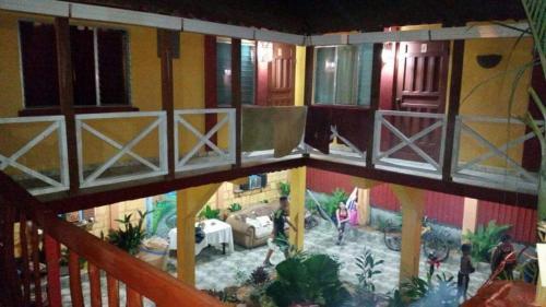 . Hotel BAHÍA