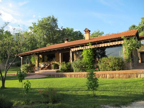 . Hotel Rural El Camino