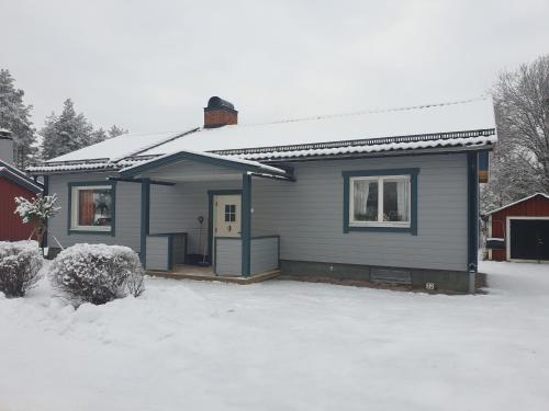 Gästhuset 32 - Accommodation - Vansbro