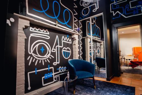 room five MONTAUBAN - Location saisonnière - Montauban