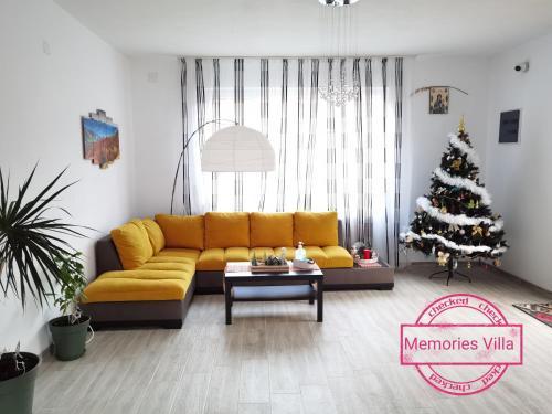 Memories Villa - Accommodation - Moieciu de Sus