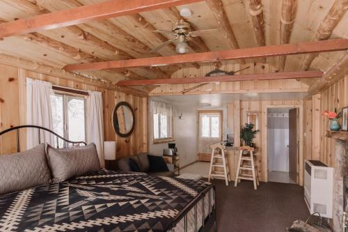 Studio - Cabin 5
