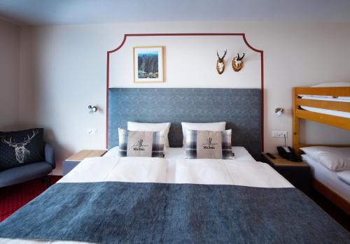 . Hotel TURNA Malbun