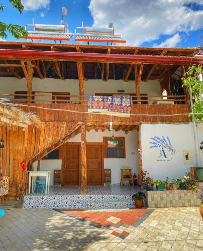 . Aliya Konak - Köy Evi ve Lezzetleri