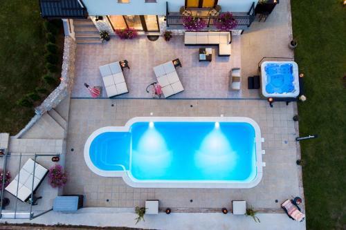 Guest House Plitvice Hills - Hotel - Korenica