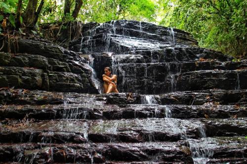 . Waterfall Villas