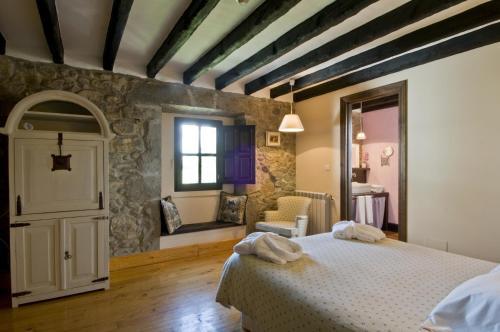 Doppelzimmer La Casona de Suesa 11
