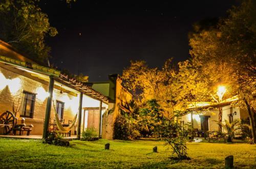. Golden Lodge