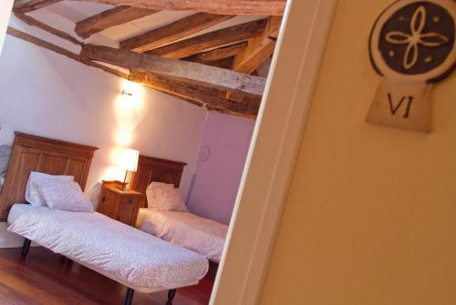 Seven-Bedroom House Casona Valle de Soba 17