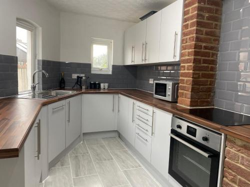 4 Bedroom Property Wellingborough
