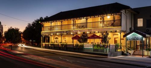 . Quality Hotel Bayswater