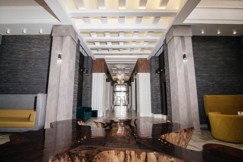 . Shato Hotel