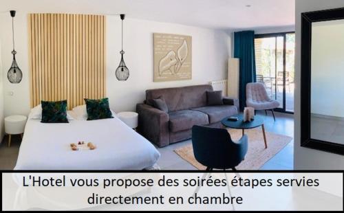 Hôtel Quai des Pontis - Hôtel - Cognac