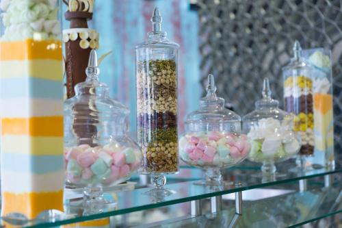 Novotel Abu Dhabi Al Bustan photo 47