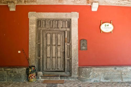 Seven-Bedroom House Casona Valle de Soba 20