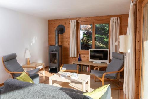 Chalet Lyngen - Hotel - Leysin