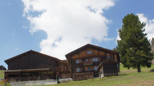 Accommodation in Furna