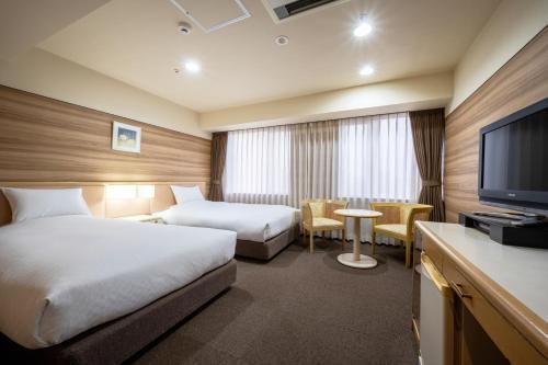 新泻大酒店