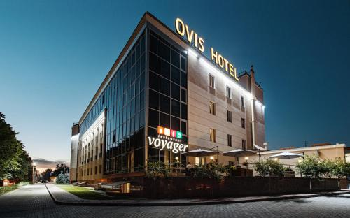 . Ovis Hotel