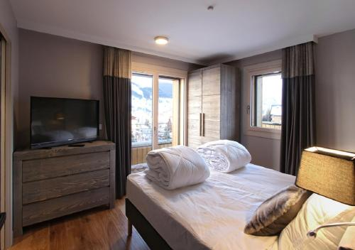 Chalet Grizzly - Hotel - Les Deux Alpes
