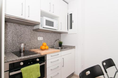 Bbarcelona Apartments Park Güell Flats photo 3