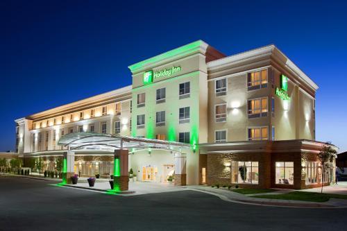 Holiday Inn Laramie, an IHG hotel - Hotel - Laramie