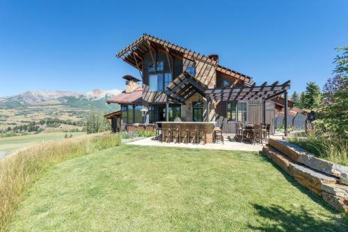 Adams Ranch Rd - 143 - Hotel - Telluride
