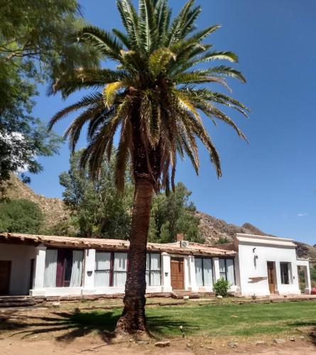 . Hotel Hacienda Casa Blanca