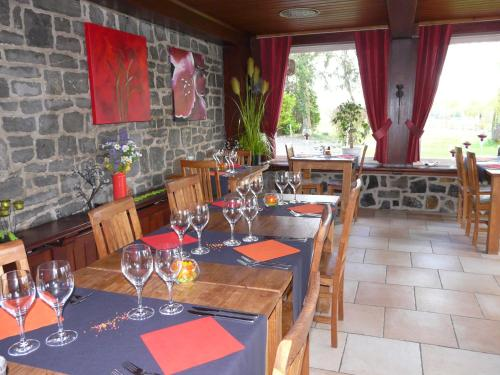 Auberge Grill Le Freyr, 5500 Dinant