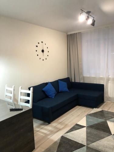 Апартаменты на Поповича 22 Евродвушка - Apartment - Yuzhno-Sakhalinsk